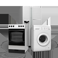 appliance repair service company